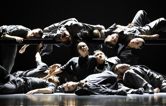 'Cathedral' van Scapino Ballet is elke seconde van het kijken waard