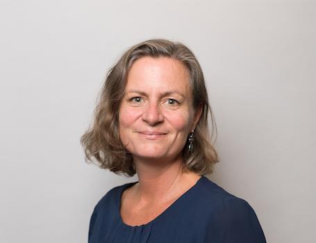 Corine de Vries hoofdredacteur regiokranten Mediahuis Nederland
