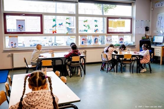 Geen nieuwe besmettingen op basisschool Eygelshoven