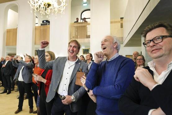 Bloemendaal: VVD de grootste, twee zetels voor Marielys Roos