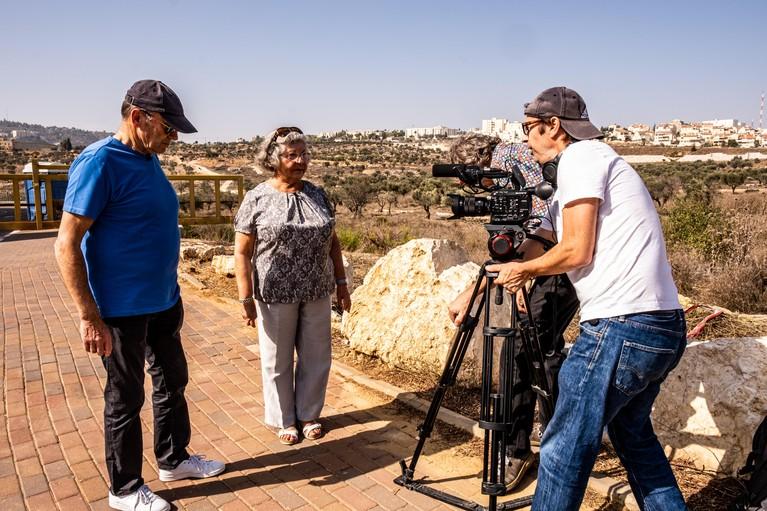 Frénk van der Linden is nu vooral documentairemaker: 'Ik wil zo veel mogelijk harten en hoofden raken'