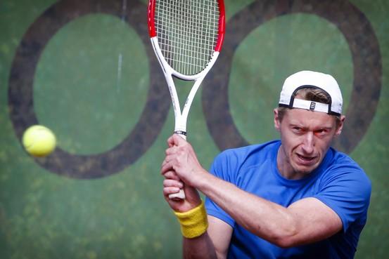 Daan van Randtwijk wint LTC Bloemendaal Open