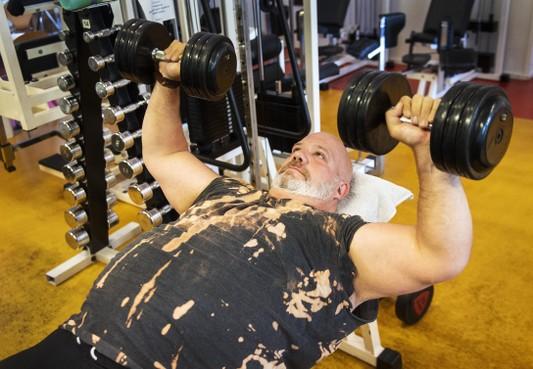 Langer leven voor sociale fitnessschool de Hagedis in Haarlem: pand hoeft niet te worden ontruimd