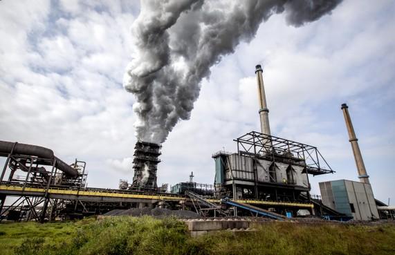 Tata Steel IJmuiden moet mogelijk toch afvalberg afvoeren
