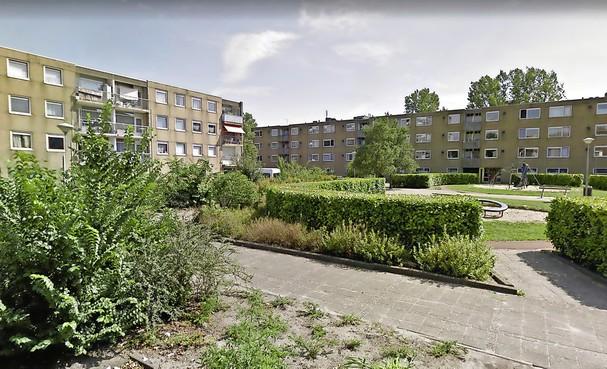 Haarlem-Molenwijk aan de vooravond van ingrijpende vernieuwing: sloop en bouw honderden woningen