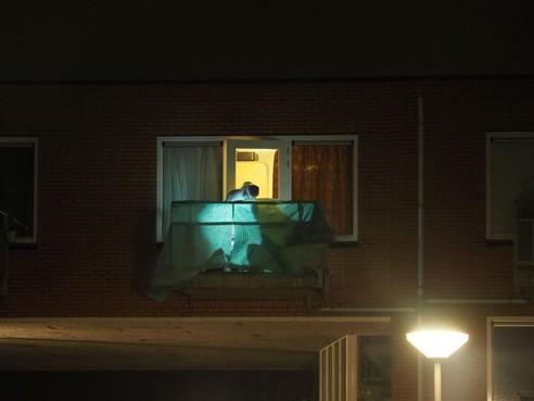 Man en vrouw in Velserbroek door schoten omgekomen