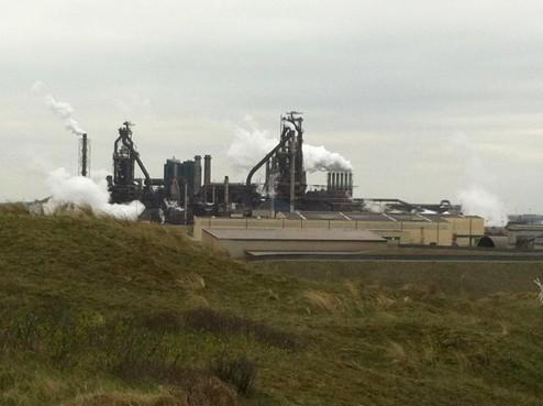Veel 'foutjes' bij Tata Steel