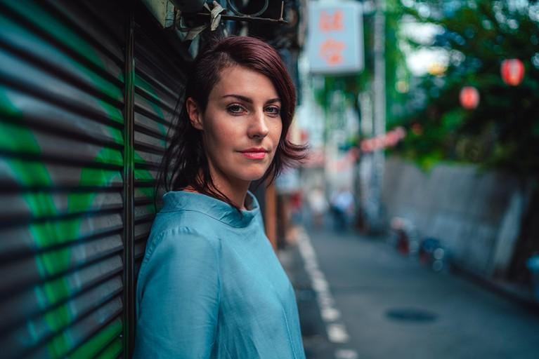 Karlijn Roex heeft label 'verward persoon': 'Paniekaanvallen horen bij mij. Ik wil kunnen zijn wie ik ben'