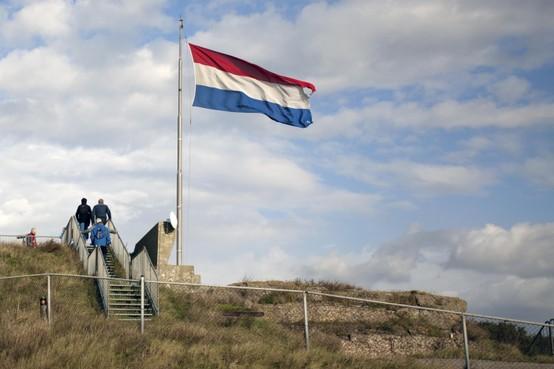 Forteiland IJmuiden na winterpauze weer open voor het publiek