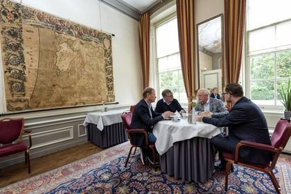 Primeur voor de regio: NV IJmond voor en door ondernemers onder en boven het Noordzeekanaal