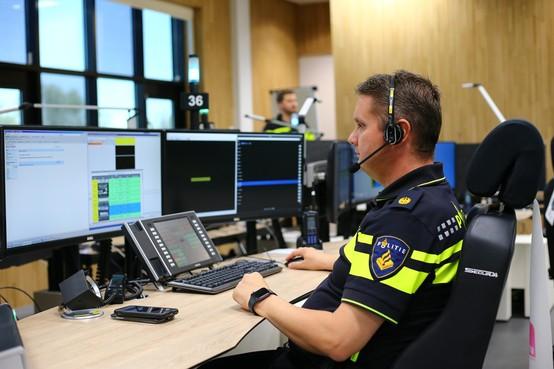 Nieuwe meldkamer in Haarlem hapert bij start, 52 kazernes Noord-Holland Noord noodgedwongen bemenst door vrijwilligers