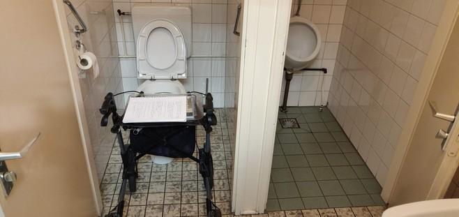 Ouderen in centrum Zeewijk gepikeerd over bewering van gemeente dat al hun klachten zijn opgelost