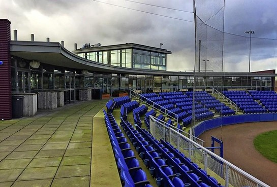 Honkbalstadion in Hoofddorp kost Haarlemmermeer altijd geld