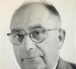 Johannes Kolijn werd in 1944 vermoord om wat hij dacht