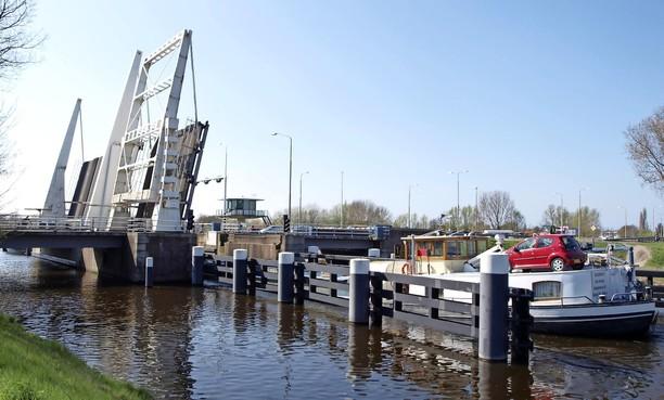 Extra geld Vervoerregio voor nieuwe Cruquiusbrug