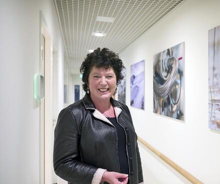 Vertrouwen in PWN-directeur Joke Cuperus opgezegd: ze is per direct ontslagen