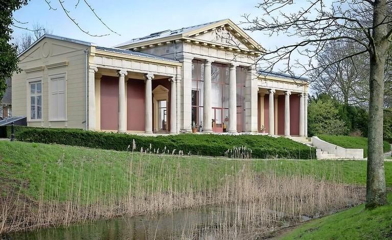 Algemene begraafplaats aan de Kleverlaan in Haarlem: Gewilde laatste rustplaats tussen eeuwenoude zerken