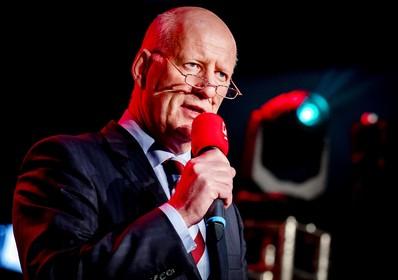 Theo Henrar: een wrang afscheid voor een bestuurder met hart voor de zaak   Column Joris Brussel