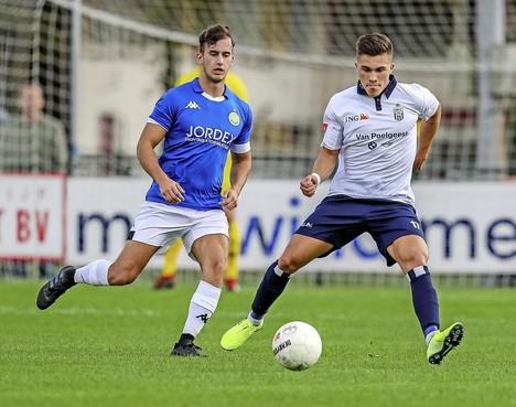 Sam van Huffel is dolblij met transfer van Koninklijke HFC naar Stomil Olszytyn: 'Polen zijn geen mafkezen, hoor'