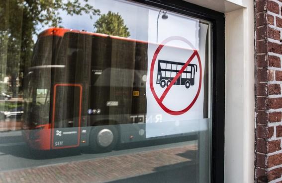 Roep om nieuw busstation bij kruising Schipholweg-Europaweg in Haarlem