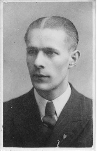 1944: Zaandijks Fanfare Corps in shock door executie van hun lid Piet Hartog