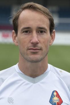 Frank Korpershoek verlengt aflopend contract bij Telstar en gaat vijftiende seizoen als Witte Leeuw in