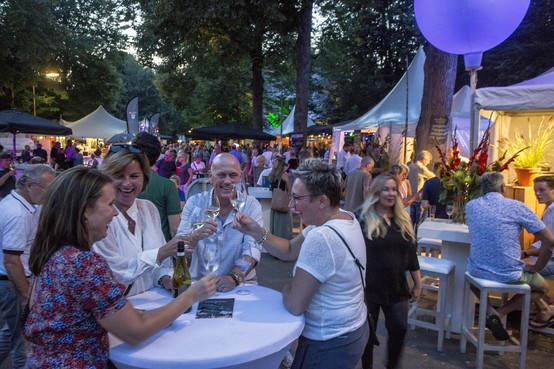Proefpark en Bubbles & Bites: eten en drinken voor zonnige fijnproevers