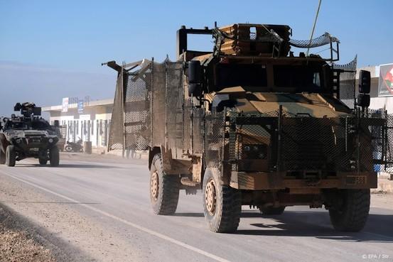 Honderden burgers ontvluchten IS-enclave Syrië