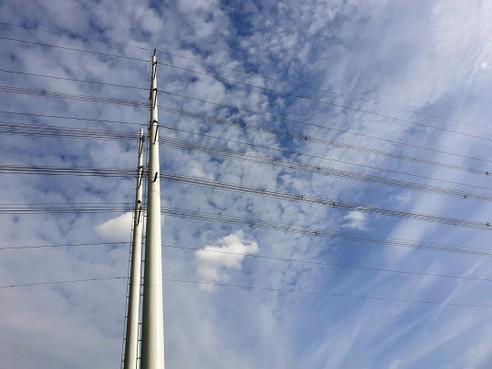 380 kV in gebruik: Nieuwe kabel versterkt stroomnet Randstad