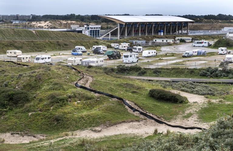 Aanpassen Circuit Zandvoort voor komst Formule 1 krijgt zegen provincie, wel weer kort geding uit milieuhoek op komst