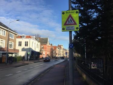Haarlems Comité Wagenweg Veiliger heft zichzelf ontmoedigd op: veilige weg nog ver weg