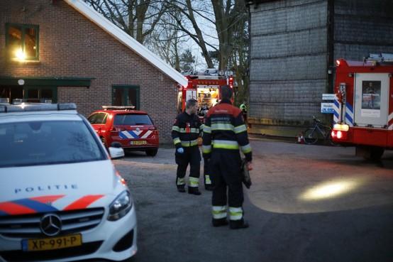 Fatale brand Heemstede niet door misdrijf