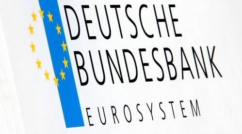 Bundesbank waarschuwt voor recessie Duitsland