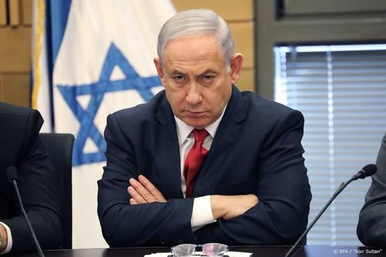 Israël moet weer verkiezingen houden