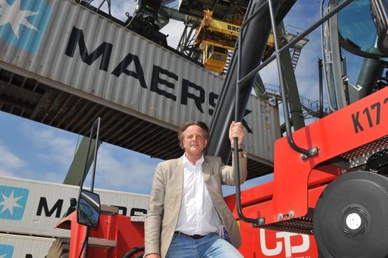 Nieuwe ronde, nieuwe kansen voor Container Terminal Beverwijk