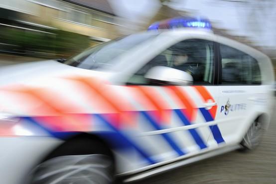Verkeerscontroles in Overveen; snelheidsduivels en wheely voor ogen van politie
