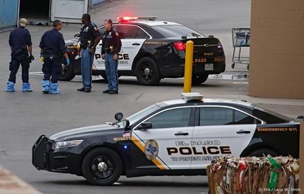 'Meeste kans zwarte man op dood door politie'