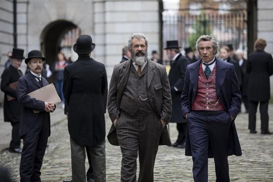 Filmrecensie: 'Historisch drama maakt overhaaste indruk'
