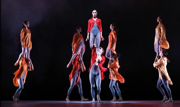 Het Nationale Ballet danst programma met voltreffers