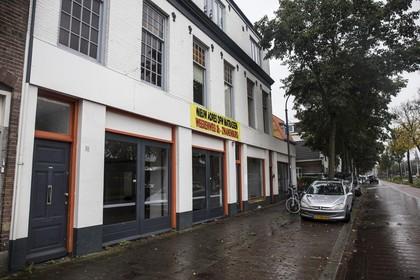 Voedselbank Haarlem verhuist toch naar Amsterdamsevaart