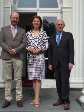 Raad trekt initiatief naar zich toe bij huisvesting statushouders