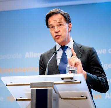 Fortnite en de oproep van Rutte aan de jeugd van Nederland   Commentaar