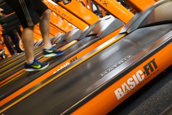 Sportschoolketen Basic-Fit uit Hoofddorp groeit tot 682 vestigingen