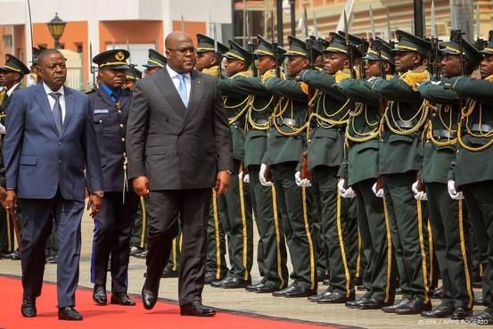 Congo krijgt coalitieregering