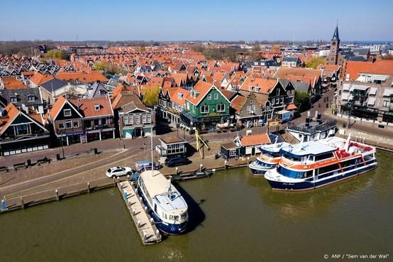 Volendams icoon Art Hotel Spaander failliet