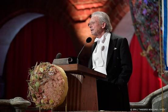 Nobelprijswinnaar niet welkom in Sarajevo