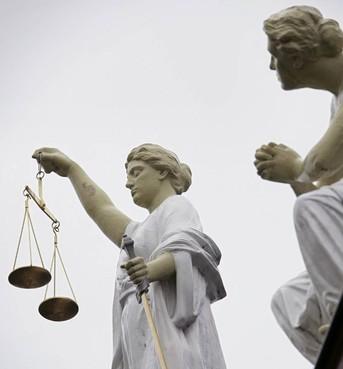 Zwanenburger hoort 15 maanden cel eisen, maar blijft ontkennen dat gevonden wapenarsenaal van hem was