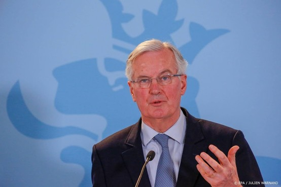 Brussel en Londen praten komende dagen verder