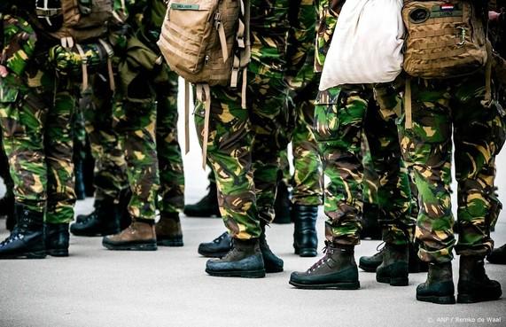 Duitse militair mag gratis met de trein