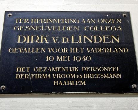 V&D-plaquette voor gesneuvelde soldaat lijkt plek te krijgen in Janskerk